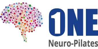 ONE Neuro-Pilates logo