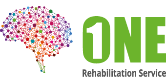 ONE Rehabilitation Service logo